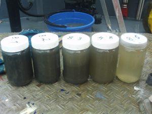 Settling Speed sediment bezinksnelheid